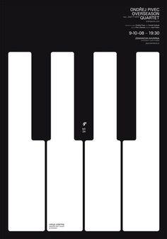 Skakala; poster designs