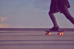 Marina Pérez Ibérica Skateboards #skateboard #photography