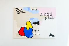 Hetty-douglas-alfie-kungu-good-luck-art-itsnicethat-6