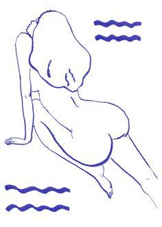illustration by anna topuriya