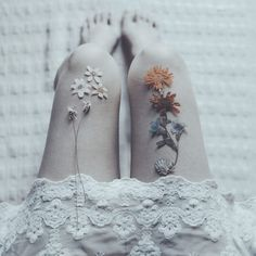 Gorgeous Fine Art Self-Portraits by Anna O