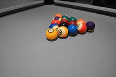 pool rack