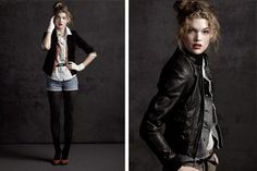 Fashion Photography by Mike Henry | Professional Photography Blog #fashion #photography #inspiration