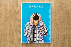 breaks magazine lucien clarke