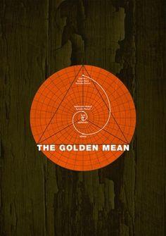Buamai - Buamai Curation #mean #geometry #spiral #triangle #golden