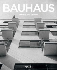 Bauhaus. Libros TASCHEN