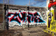 jux_curve33.jpg 600×389 pixels #curve #graffiti #juxtapoz #piece #magazine