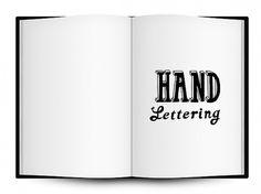 Debbie Martin (debbie_martin) on Pinterest #lettering #design #hand #typo #typography