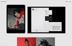 Robert Loeber, inspiration N°476 published on The Gallery in date November 3rd, 2015. #website