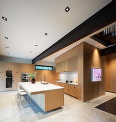 kitchen / Measured Architecture