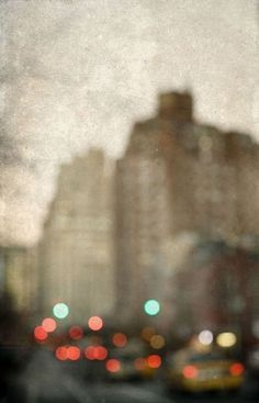 Marc Yankus » THE CITY