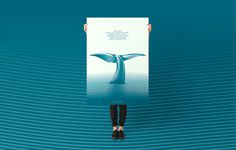 The Whale on Behance The Whale on Behance Call me Ishmael. Some years ago – never mind how long precisely – having little or no money