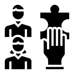See more icon inspiration related to teamwork, establish, hands and gestures, network, team, group, hand, networking, person and people on Flaticon.