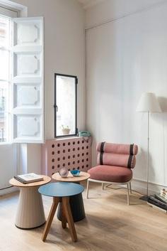 Apartment Complete Rehabilitation in Born, Barcelona 8