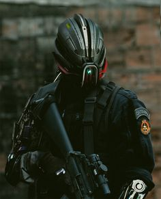 BOPE ( Battalion of Operations Police Special – RJ – Brazil )