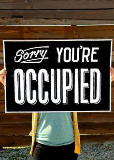 Occupy Wall Street - DAN CASSARO - YOUNG JERKS - Design/Animation/Illustration #handwriting #print #poster #typography