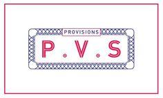 Provisions Branding on Branding Served
