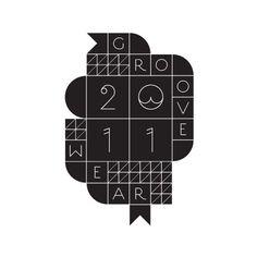 LA TIGRE DESIGN&DIRECTION #logo #typography