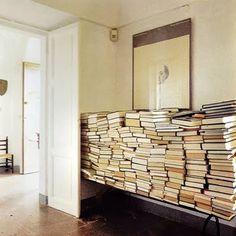 antonia magdalena #interior #design #books #deco #decoration