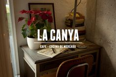 LA CANYA on the Behance Network #logo #branding