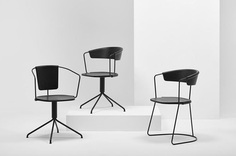 Uncino Collection – Minimalissimo #minimalism #chair #furniture #lighting #design