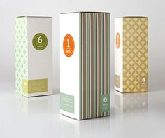 Search Results box : Lovely Package . Curating the very best packaging design. #pattern #design #smart #elegant #package