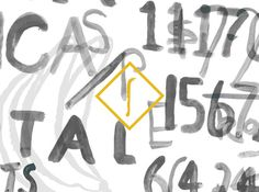 Tom WALGERS #branding #typography