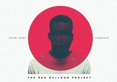 Skizzy Mars - The Red Balloon Project #album #albumcover #music #skizzymars