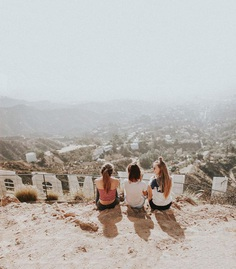 Marvelous Lifestyle and Beauty Portrait Photography by Melina Weger