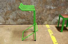 RADfurniture, Austin TX - <span style= #stool