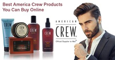 Best American Crew Products