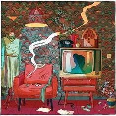Illustrations by Olivier Bonhomme (14)