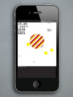 Creative Review - Accept & Proceed\'s Euro 2012 screensavers