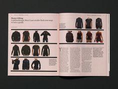 I.D. Magazine on Behance