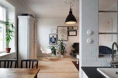 Torkel Knutssonsgatan 31, Södermalm /Mariatorget, Stockholm | Fantastic Frank #interior #sweden #design #decor #frank #deco #fantastic #decoration