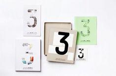 Reflektor 3 – Das Jahrbuch des Fachbereichs Design der Fachhochschule Dortmund #typography