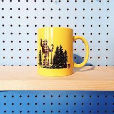 Topo Designs #smokey #bear #mug #the