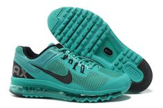 2013 Nike Air Max Releases for Kids Cyan