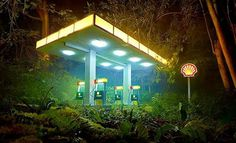 Landscape Photos by David Lachapelle 2 #photography #lachapelle #david #landscape