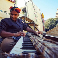"""Philip Joseph on Instagram: """"A folk singer. #rajasthan #india #vacation #folksinger #sony #wideangle #photography #tourist #location"""" • Instagram"""