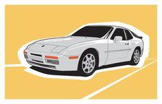 Epsilon Precision Cars