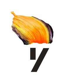 Ynivers 2012. Student olympics logotype & poster #art #logo #minimal #photo #olympics #fire #image #brush #dynamic