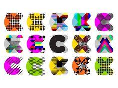 CX | Moving Brands - a global branding company #logo #identity #branding