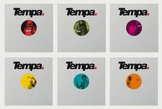 Tempa: Give Up Art. #cover #tempa #minimal