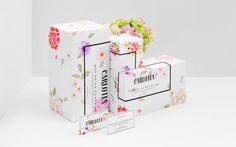 Carlotta #packaging