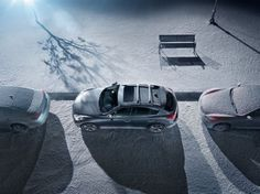 Automotive Photography by Toshi Oku » Creative Photography Blog #automotive #photography