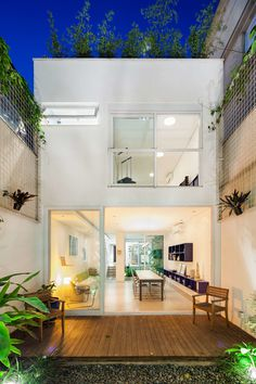 GILBERTO BEAUTY MINAS GERAIS HOUSE