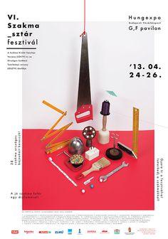 Poster For Szakma Star Festival