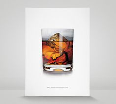 Ben Nevis Colin Bennett #glass #whisky #ice #nevis #ben #cube
