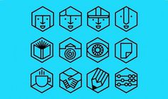 Image Spark - Image tagged #design #iconography